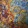Abstract 8 by Ed Weidman