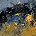 Abstract 963257 by Pol Ledent