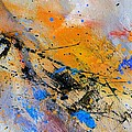 Abstract 965943 by Pol Ledent