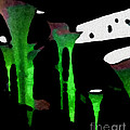 Green Sensation by Carlos Tello