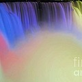 Abstract Falls by Kathleen Struckle