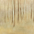 Abstract Forest by Heike Hultsch