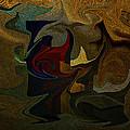 Geometries by Ramon Martinez
