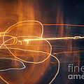 Abstract Light Streaks by Pixel Chimp