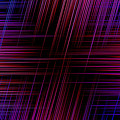 Abstract Lines 3 by Steve Ball