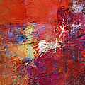 Abstract Mm No. 107 by Wolfgang Rieger
