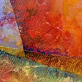 Abstract No. 1 by Michelle Calkins