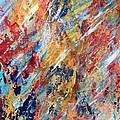 Abstract Painting by AR Annahita