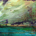 Abstract Print 4 by Filippo B