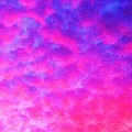 Abstract Sky by Eric  Schiabor