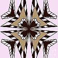 Abstract Symmetry-3 by Pratyasha Nithin