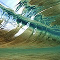 Abstract Underwater 2 by Vince Cavataio - Printscapes