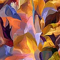 Abstract Vignettes by David Lane