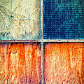 Abstract Window by Silvia Ganora