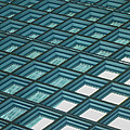 Abstract Windows by Roger Mullenhour