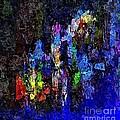 Abstraction 0375 - Marucii by Marek Lutek