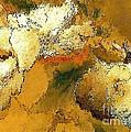 Abstraction 0434 Marucii by Marek Lutek