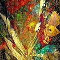 Abstraction 0553 Marucii by Marek Lutek