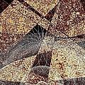 Abstraction 0630 Marucii by Marek Lutek