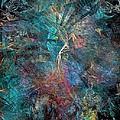 Abstraction 0638 Marucii by Marek Lutek