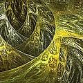 Abstraction 159-03-13marucii by Marek Lutek