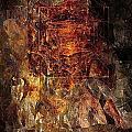 Abstraction 464-09-13 Marucii by Marek Lutek