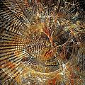 Abstraction 473-09-13 Marucii by Marek Lutek