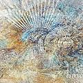 Abstraction 476-09-13 Marucii by Marek Lutek