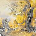 Abstraction 592-11-13 Marucii by Marek Lutek
