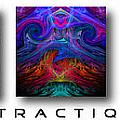 Abstractique 3 by Mike Nellums