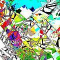 Abstrakt by Nico Bielow