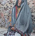 Abuela Solamente  by Brian Boyle