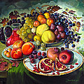 Abundance by Lyubov Jiboedova