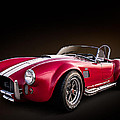Ac Cobra by Douglas Pittman