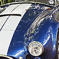 Ac Cobra Shelby by Maj Seda