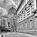 Academy Of Arts Dresden by Christine Till