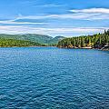 Acadia Beauty by John M Bailey