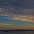 Acadia Sunrise by Stuart Litoff