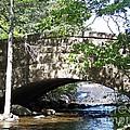 Acadian Stream_100_1934 by Joseph Marquis