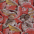 Acanthus Leaf by William Morris