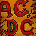Acdc by Douglas W Warawa