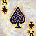 Ace Of Spades by Linda Mears