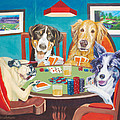 Aces Run Wild by Lisa Hershman