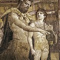 Achilles And Chiron. 45 - 79. Detail by Everett