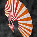 Aciluce Spacebloom by Martin Naroznik/spacebloom.net/ Science Photo Library