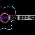 Acoustic Steel 6 by Jim Buchanan