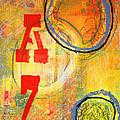Acronym by Nancy Merkle