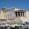 Acropolis by Yoli Lins