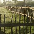 Across From Yarnton by Joseph Yarbrough