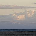 Across The Bay by Bruce Frye